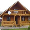 ФорИнтерСтрой, Строительство домов и коттеджей в Городском округе Томск