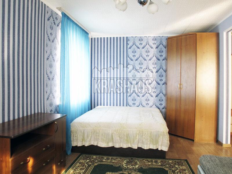 Гостиница в квартирах Krashaus