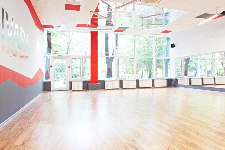 школа танцев — Ivara — Москва, фото №6