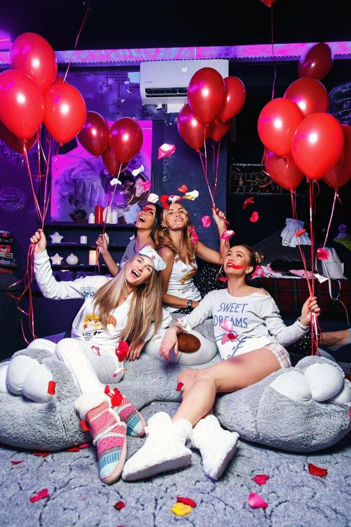 Вечеринки в санкт-петербурге фетишисты любят
