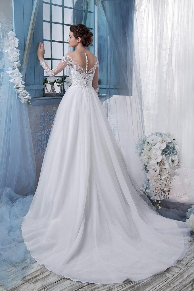 получить качественно прокат свадебных платьев нижний новгород фото связи