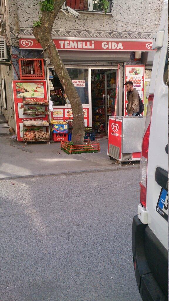 fast food — Temelli Gıda — Fatih, foto №%ccount%