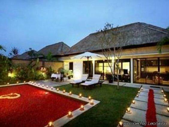 Bali Rich Ubud