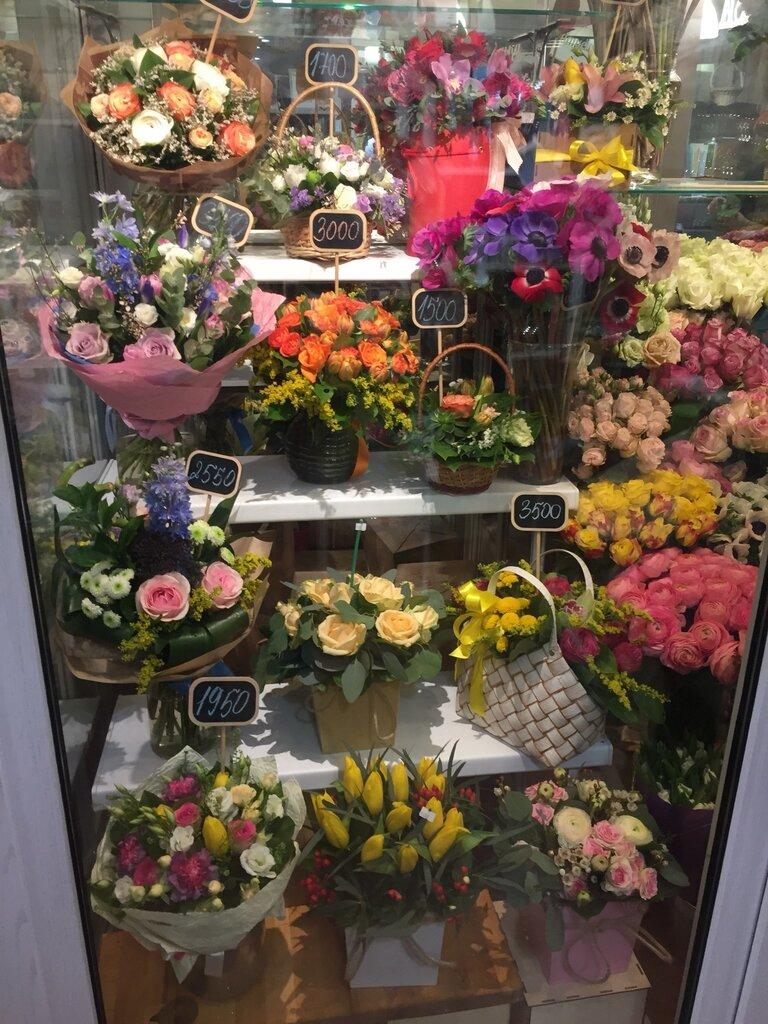 магазин цветов — Цветочная мастерская 4Флориста — Москва, фото №3