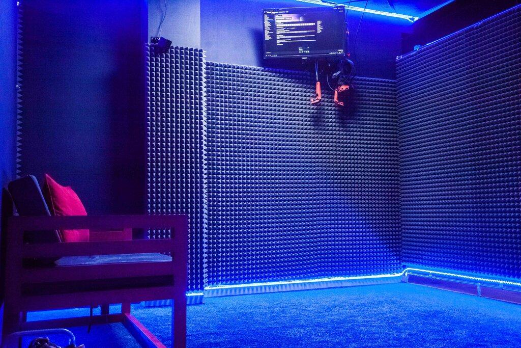 клуб виртуальной реальности — VR-парк Скай Арена — Новосибирск, фото №7