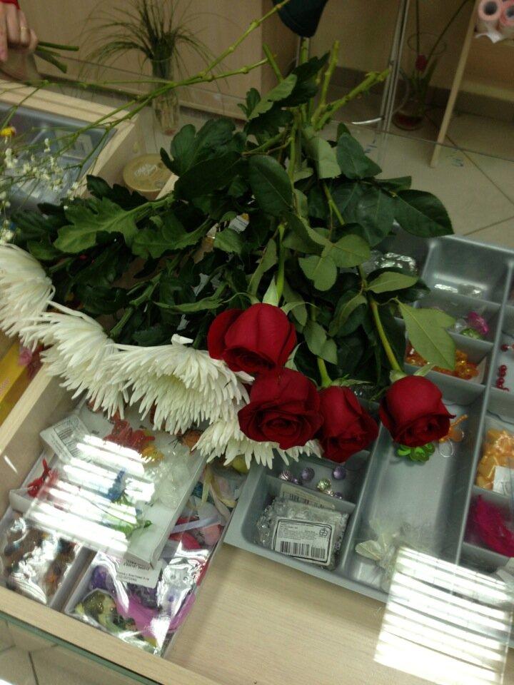 Крона сайт магазин цветов красноярск, мускарики