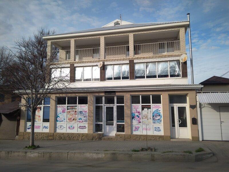 Мини-гостиница Радуга
