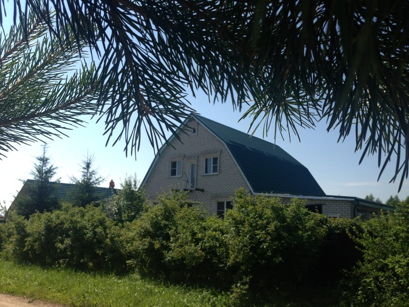 Гостевой дом Привал