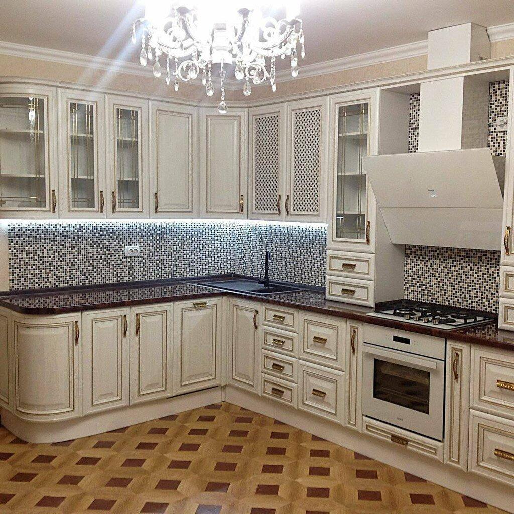 мебель для кухни — Alex-кухни — Ростов-на-Дону, фото №4