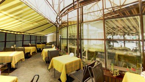 Bar Avrupa (Penza): menü, yorumlar 16