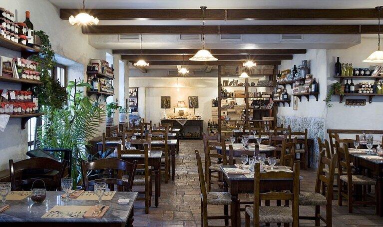 ресторан — Никита — Москва, фото №4