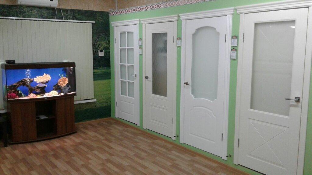 Выбираем двери Белоруссии
