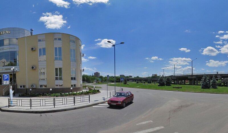 Комнаты отдыха вокзала Луганск