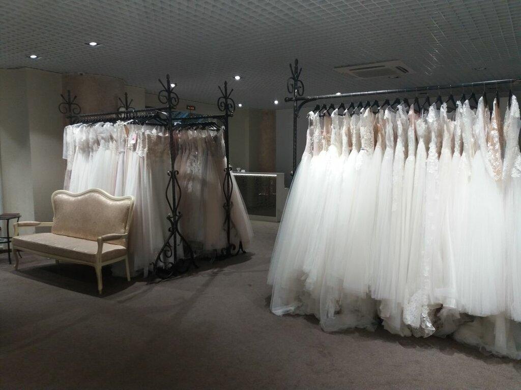свадебный салон — Свадебный салон Buduar — Санкт‑Петербург, фото №1