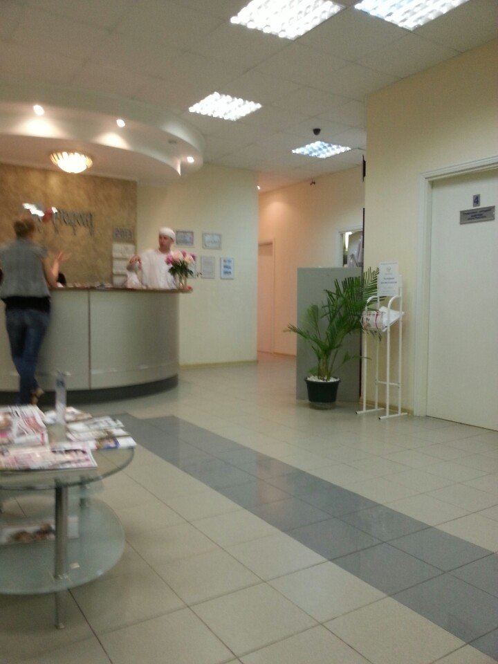 стоматологическая клиника — Ортодонт-Центр — Москва, фото №8