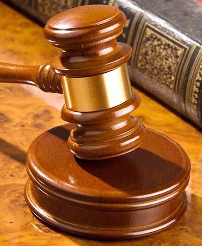 юрист судебная практика