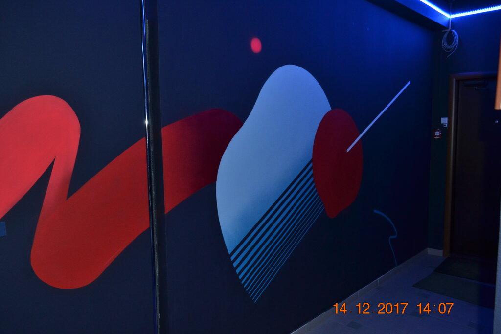 клуб виртуальной реальности — VR-парк Скай Арена — Новосибирск, фото №3