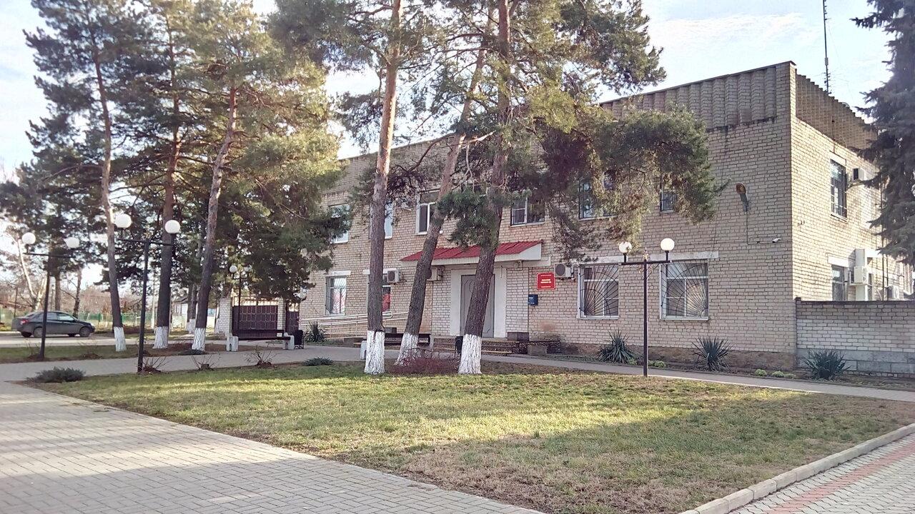 Станица тбилисская краснодарский край все фото