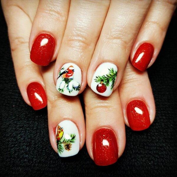 ногтевая студия — Magic Nails — Санкт-Петербург, фото №5