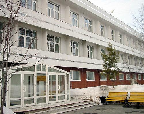 Проф-Отель