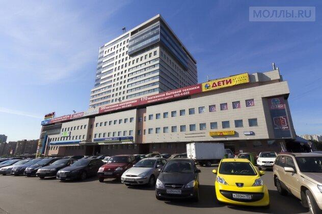 700f01ff Черемушки - торговый центр, метро Новые Черёмушки, Москва — отзывы и ...
