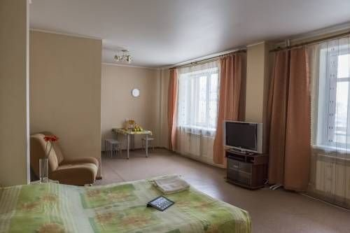 Апартаменты на Лисихе
