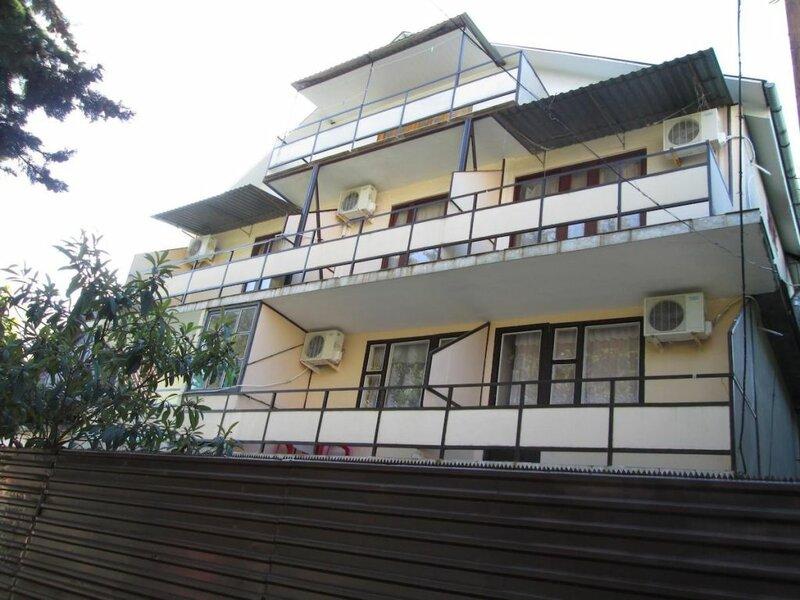 Гостевой дом на Корабельной