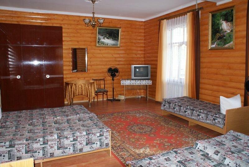Гостевой дом у Геннадия