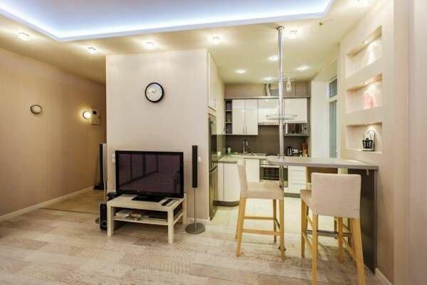 Minsk City Apartments