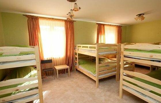 гостиница — Янка — Минск, фото №2