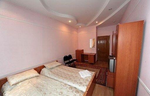 готель — Батыс-Акжайык — Нур-Султан (Астана), фото №5
