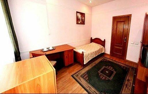 готель — Батыс-Акжайык — Нур-Султан (Астана), фото №3