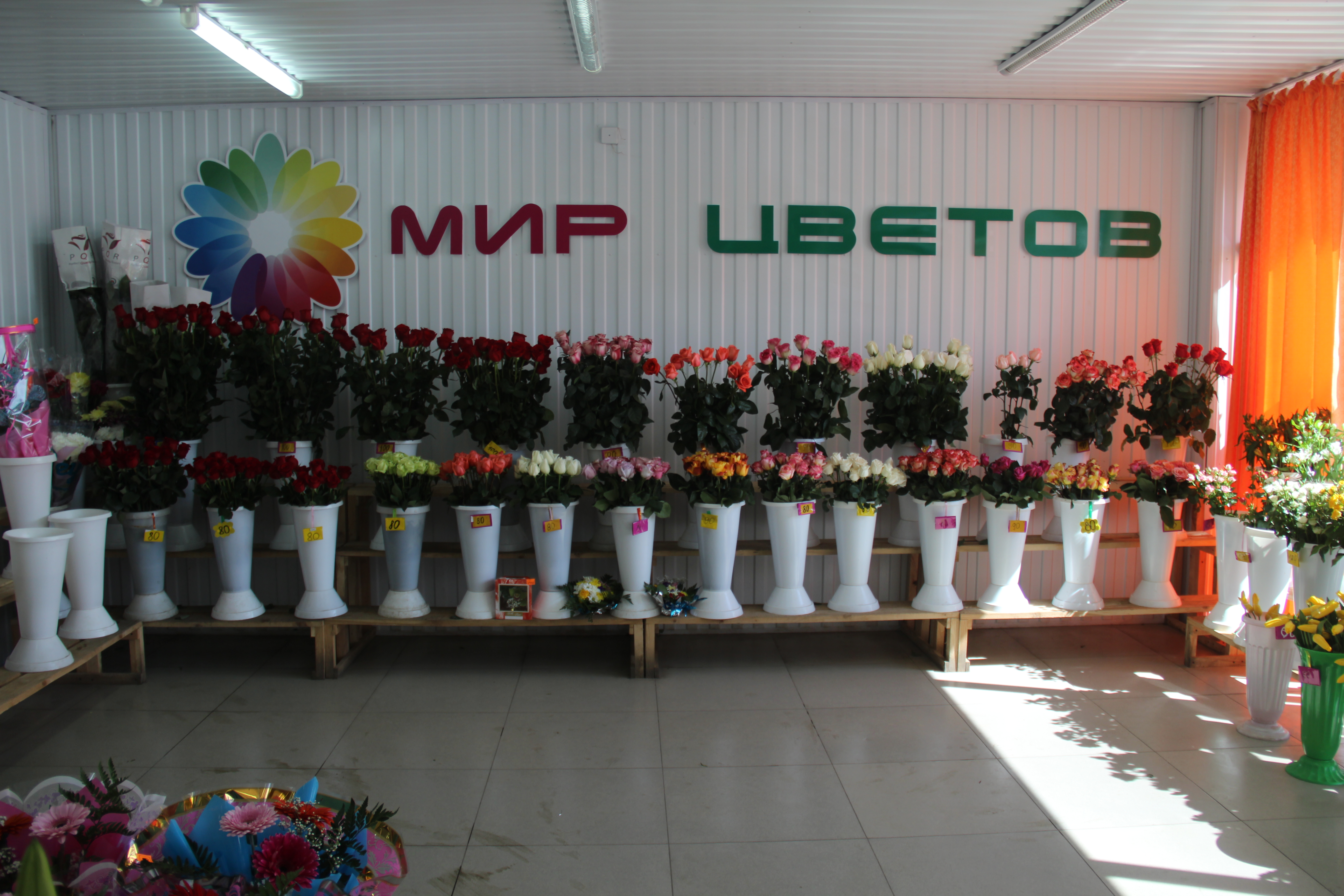 Цветы продажа, доставка цветов николаевск