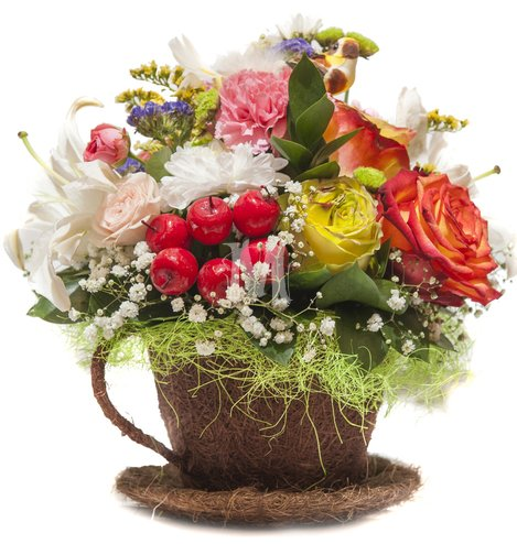 Магазин цветов круглосуточно рядом