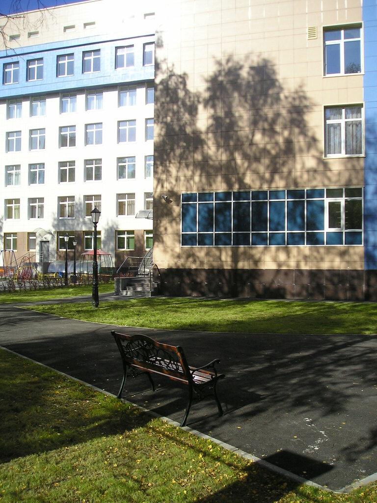 детская больница — Бонум — Екатеринбург, фото №5