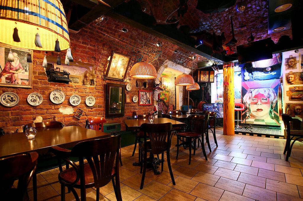 кафе — Сундук — Санкт-Петербург, фото №8