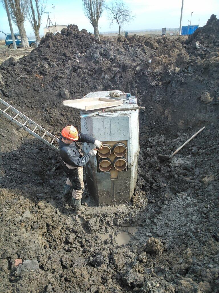 строительная компания — Спецстрой — Краснодар, фото №9