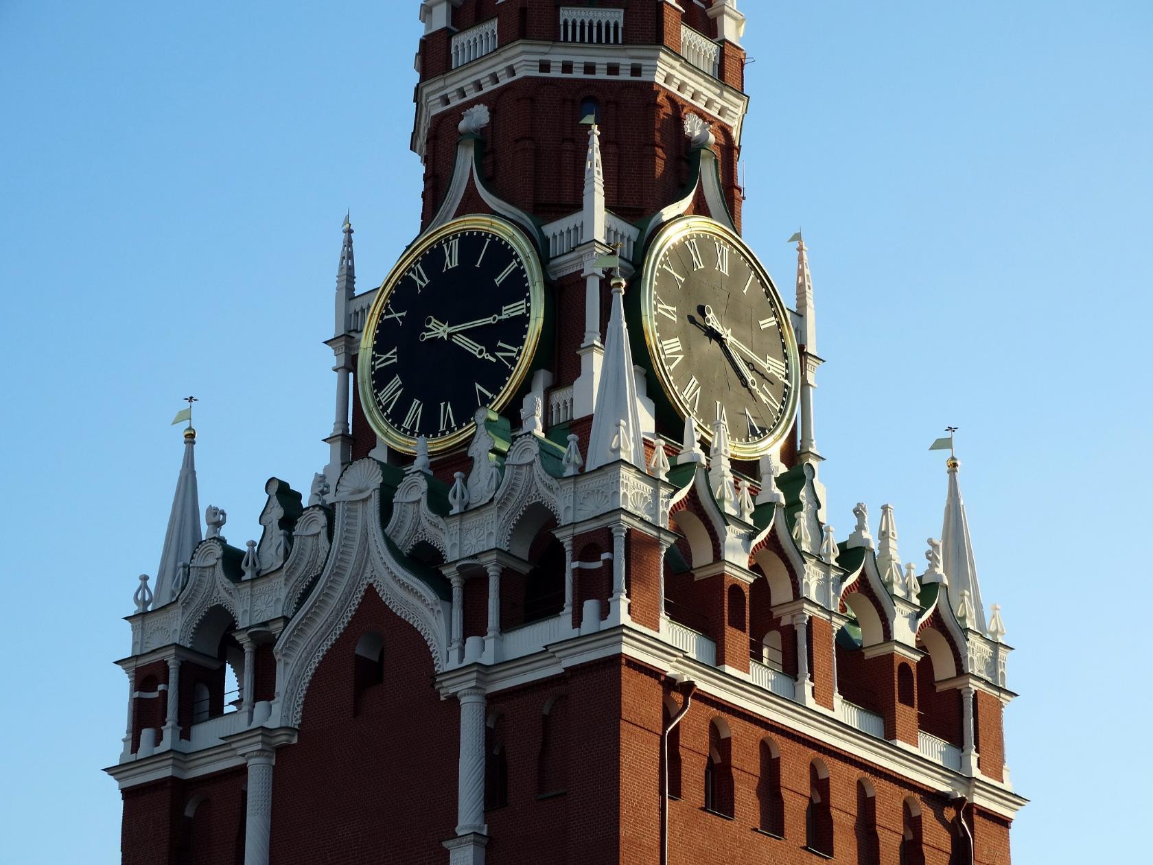 «Московский Кремль» фото 6
