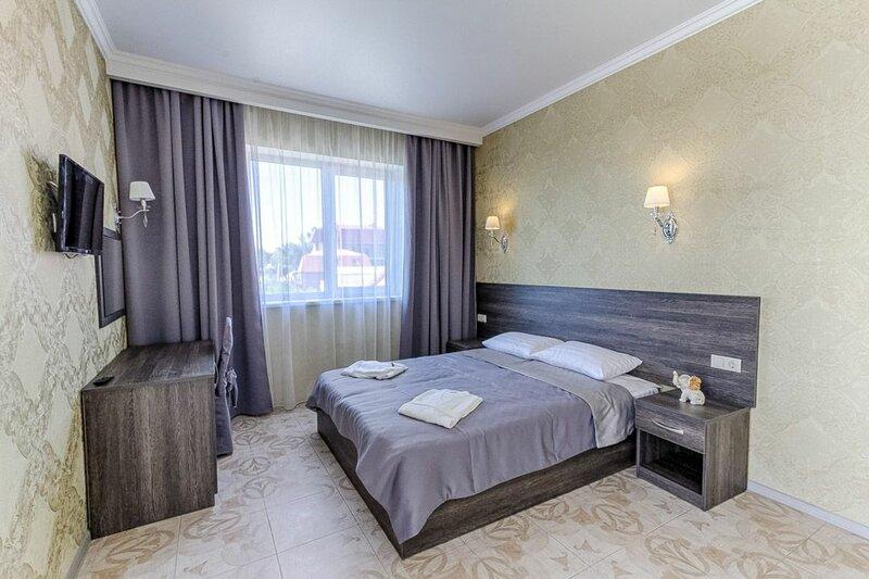 Гостиница Rich-House