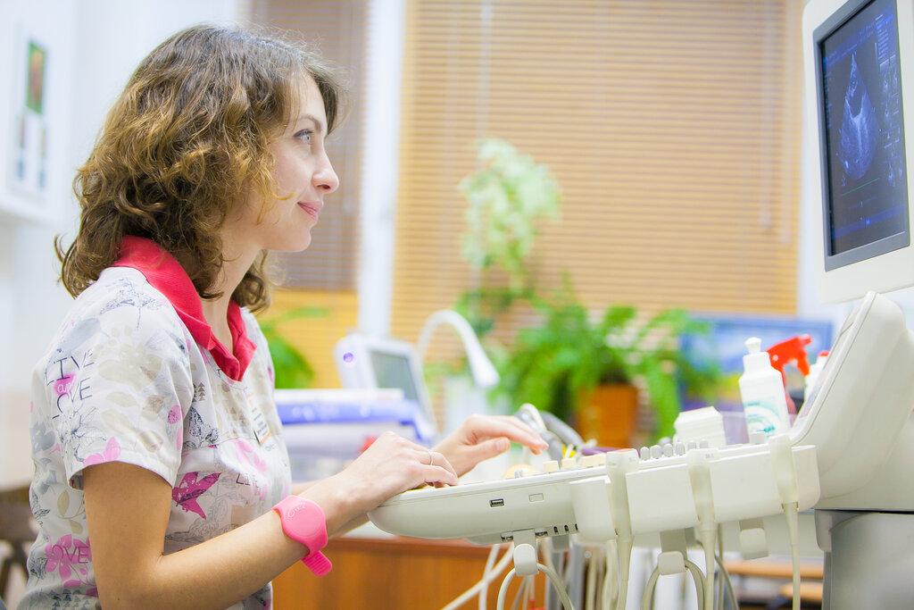 ветеринарная клиника — Биоконтроль — Москва, фото №9