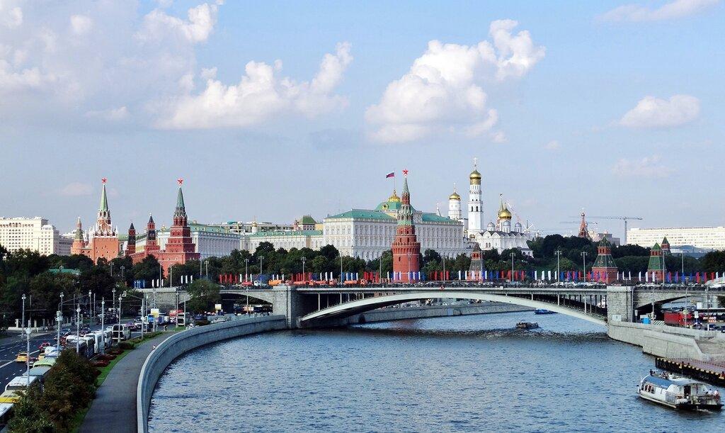 музей — Московский Кремль — Москва, фото №8