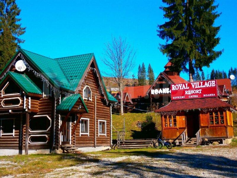 Гостиничный комплекс Royal Village Resort