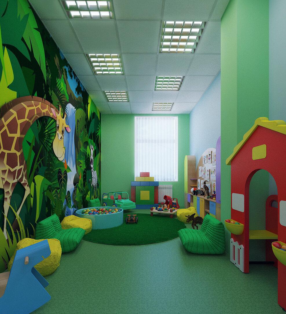 Комнаты в москве картинки для детей
