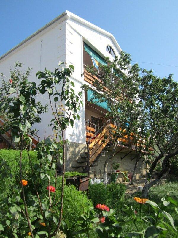 Гостевой Дом ЛиКа