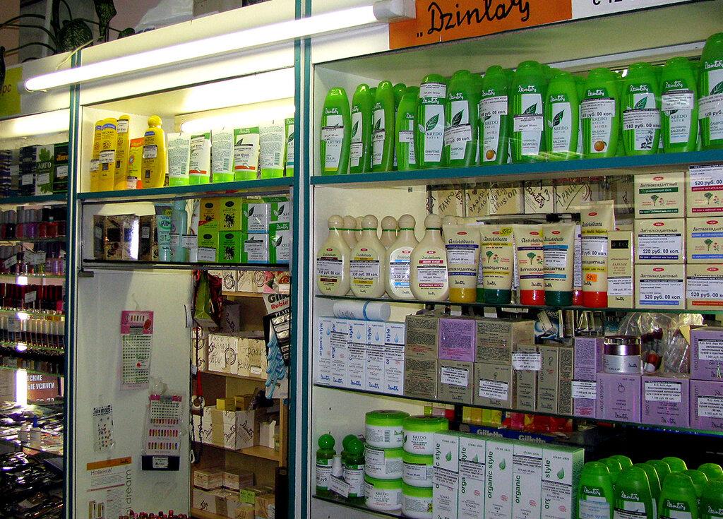 Где купить в москве косметику дзинтарс косметика dalan в olive купить
