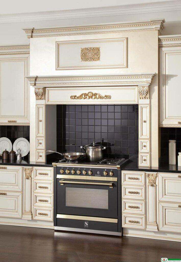 мебель для кухни — Евроньюформ — Подольск, фото №3