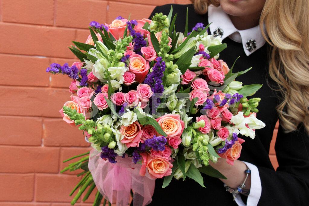 Цветов, доставка цветов крылатское