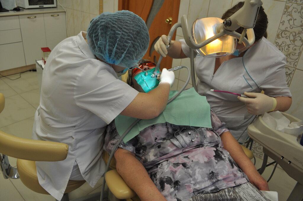 стоматологическая клиника — Роял-Дент — Екатеринбург, фото №2