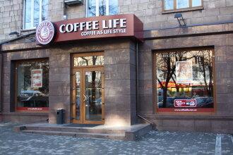 кав'ярня — Кав'ярня Coffee Life — Запоріжжя, фото №1