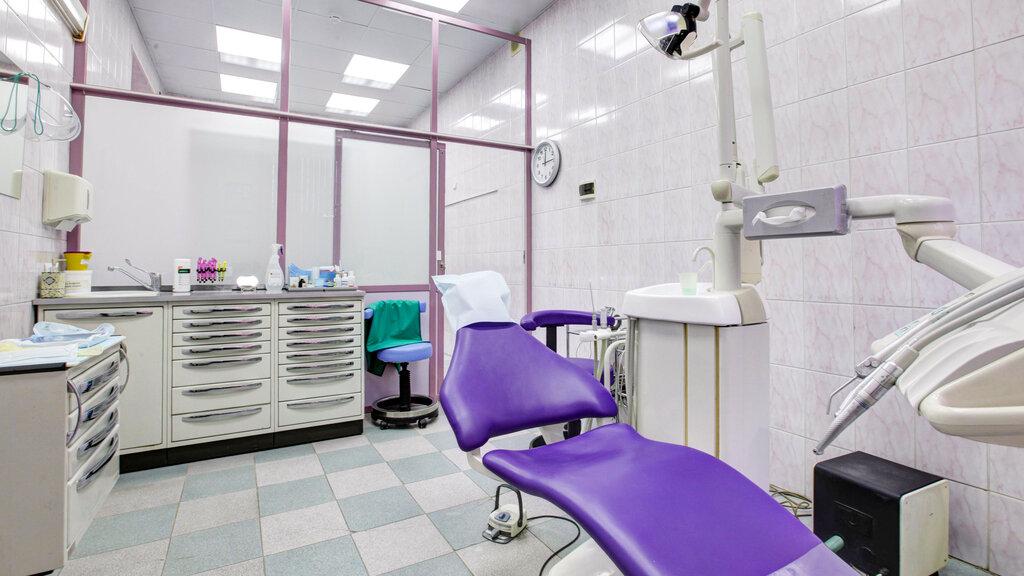 стоматологическая клиника — Вэнстом — Москва, фото №3